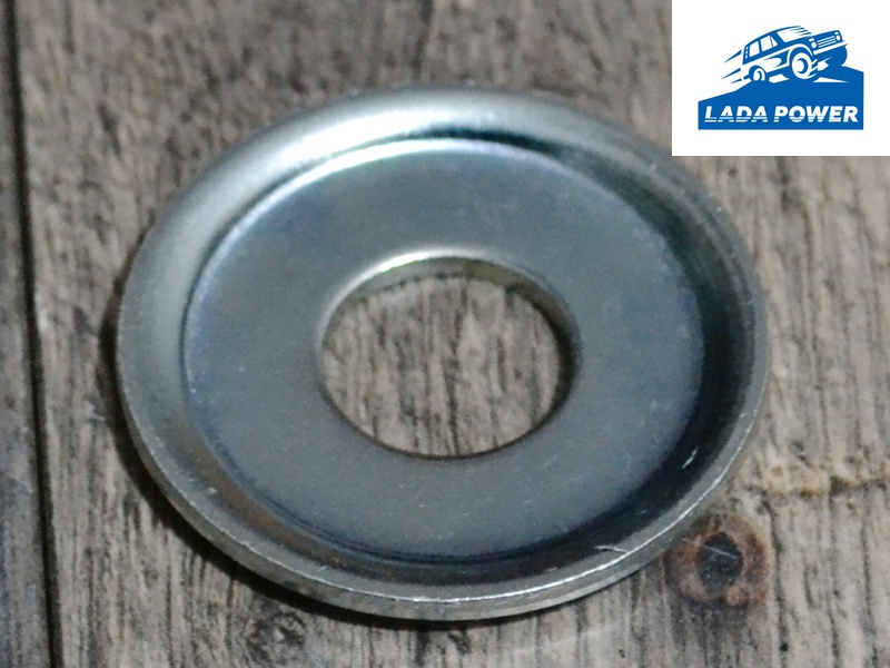 Lada Niva Lower Arm Outer Silentblock Washer (Up to 2010 Year)