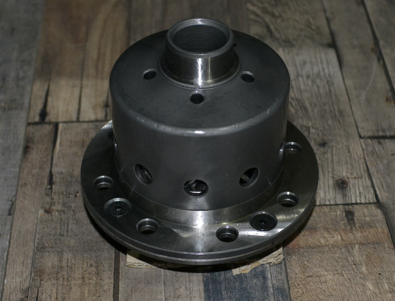 Lada Niva / 2101-2107 Torsen Differential 5-6Kg 22 Teeth