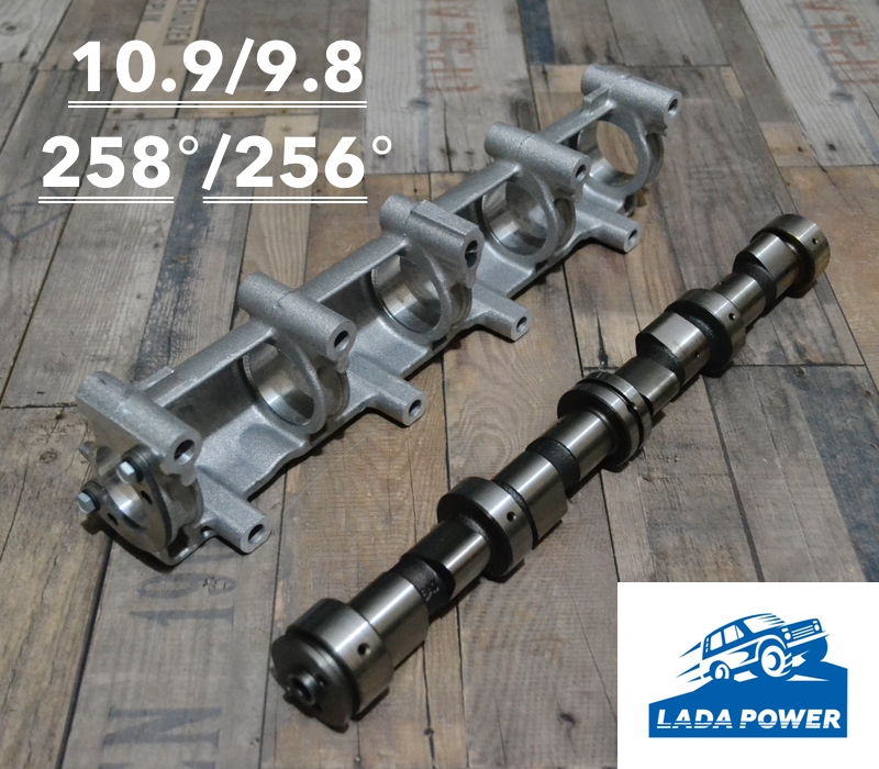 Lada Niva 21214 Sport Camshaft For Hydraulic Valve Lifters Only!