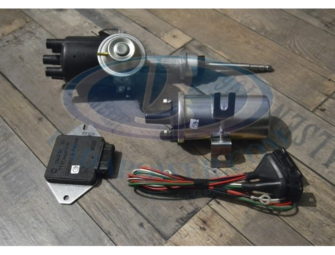 Lada Niva / 2101-2107 1500cc 1600cc Contactless Electronic Ignition Set