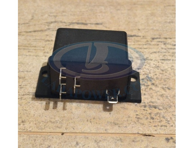 Lada Niva Remote Switch / Low Beam Relay (PC527)