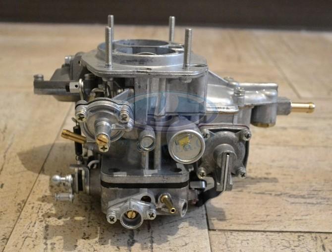 for Lada 2103 2105 2106 2107 Lada Niva Weber * Carburettor with mini switch