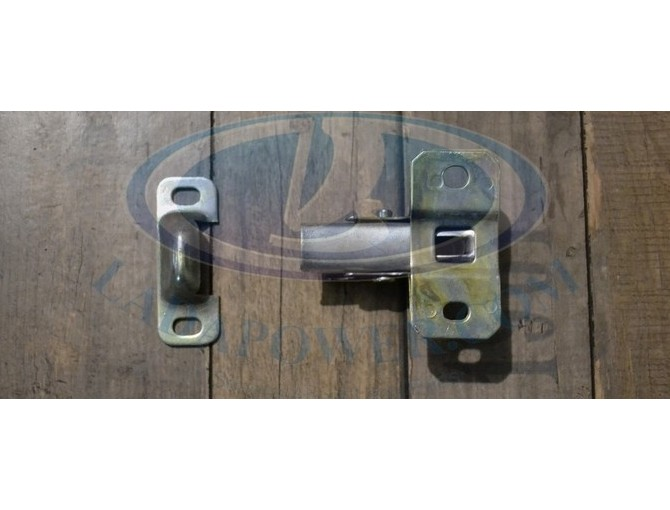 Tailgate Trunk Handle For Lada 2102