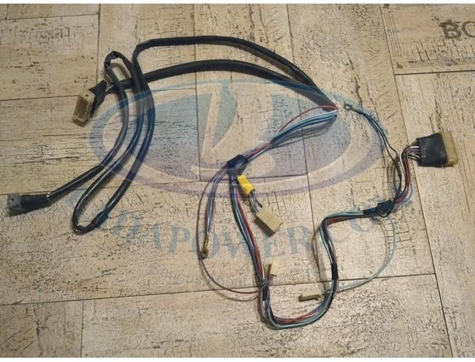 electric 1700 lada niva 21213 ignition wire harness ignition wiring harness 87 lada niva 21213 ignition wire harness