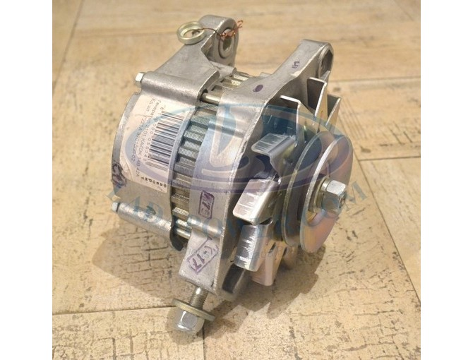 Lada Niva 1600 / 2101-2107 Alternator 14V 42Ah OEM Made In Russia