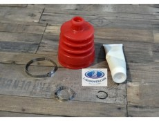 Lada Niva Inner Or Outer CV Joint Boot Kit Silicone SPORT