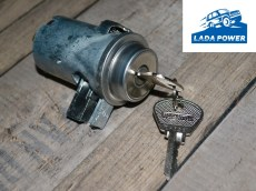 Lada Niva / 2101-2107 Ignition Switch With Keys