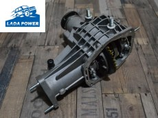 Lada Niva Front Axle Reduction Gear 10:43 = 1:4,3 22 Teeth