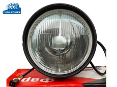 Lada Niva Headlight Assembly H4 With Bulb
