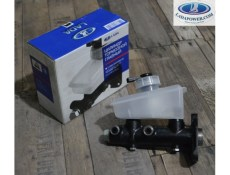 Lada Samara 2108 2109 Brake Master Cylinder WIth Reservoir And Fluid Lid Sensor