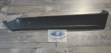 Lada Niva Outer Left Windshield Pillar