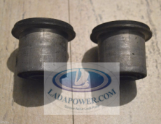 Lada Niva 2009-on Lower Control Arm Bushing Silentblock Set