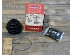 Lada Samara 2108 2109 Outer CV Joint Boot Kit