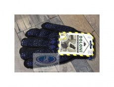 Work Gloves Black