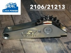 Lada Niva / 2101-2107 (1.5 1.6 1.7 ) Chain Shoe With Double-Row Sprocket