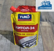 Lada Bearing Grease 375gr