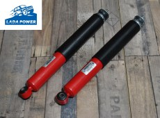 Lada Niva Under 2010 Year Front Lift Shock Absorbers +50mm Kit