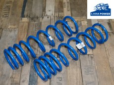 Lada Niva Rear Progressive Tuning Coil Springs