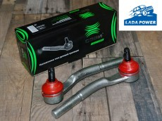 Lada Samara Tie Rod End Kit 2 Pcs