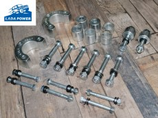 Lada Niva Front Lift Kit 30mm