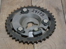 Lada Niva 21214 Single Row Adjustable Sprocket (Niva WITH Camshaft Phaser Sender )