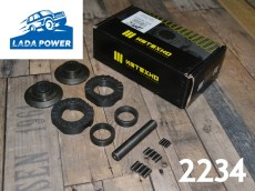 Lada Niva 100% Differential lock Blokka 22 teeth (Lokka and Lockright analogue )