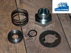 Lada Niva 2121 Gearbox Output Shaft Repair Kit (Old Type With the Spring)