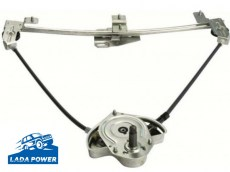 Lada 2108, 2113 Front Window Regulator, LH