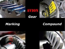 Gear Marking Compound «Avion»
