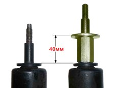 Lada Niva / 2101-2107 Front Shock Absorber Extension Lift Set +4cm