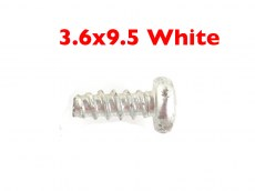 Lada Niva / 2101-2107 Self-Tapping Screw 3.6*9.5