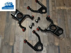 Lada 2101-2107 Sport Arms For Lowered Suspension