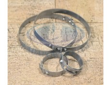Lada NIva Front Wheel Drive Clamp Kit For  One Side