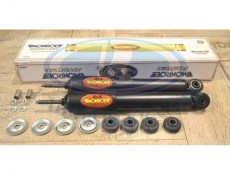 Lada Niva Front GAS Shock Absorber Monroe Adventure Kit
