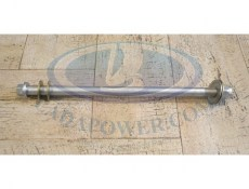 Lada Niva Lower Arm Shaft Complete