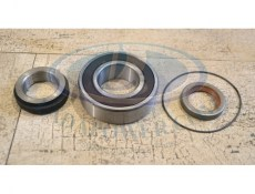 Lada Niva Rear Axle Wheel Bearing Kit OEM (Up To 2003)