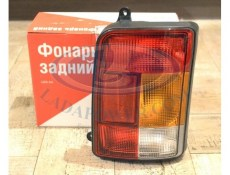 Lada Niva Taillight Complete Right OEM
