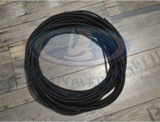 Lada Corrugated Pipe For The Wire 7 mm  - (Price For 1 Meter )