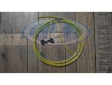 Lada Niva / 2101-2107 Washer Jets + Lines Hoses Kit