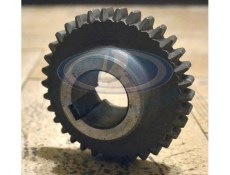 Lada 2101/ 2107 Reverse Gear Big Under 2004
