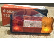 Lada Niva 2121  / Lada 2106 Taillight Complete Right OEM
