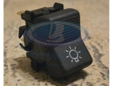 Lada Niva / 2101-2107  External Lighting Switch 3 Contacts