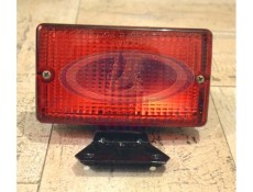 Lada Niva / 2101-2107 Rear Fog Light Red OEM