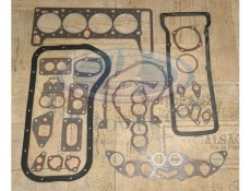 Lada Niva 21214 Full Engine Gaskets 1700i Multipoint Injection