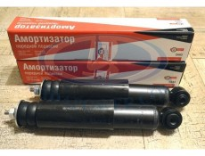 Lada 2101-2107 Front Oil-Filled Shock Absorber Set OEM