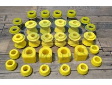 Lada Laika Riva SW 2101 2102 2103 2104 2105 2106 2107 Polyurethane Suspension Kit