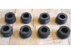 Lada Niva / 2101-2107 Rear Shock Absorber Mounting Rubber Kit