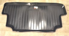 Lada Niva  Trunk Rubber-Plastic Mat Carpet